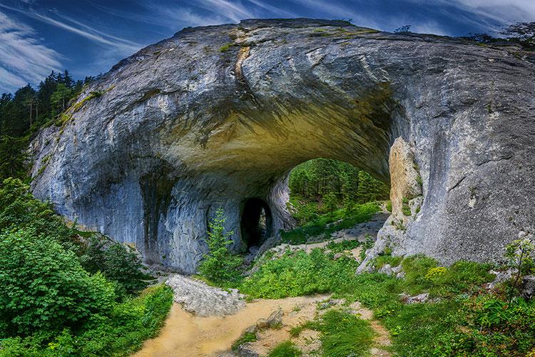 20-те най-красиви места в България 5