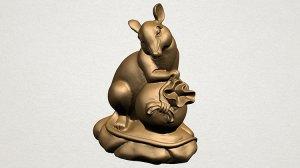 Китайски любовен хороскоп: Плъх 5