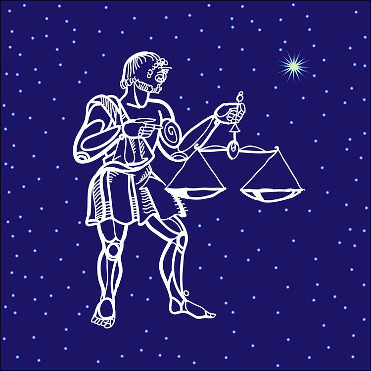 Любовен хороскоп: Мъжът Везни 3
