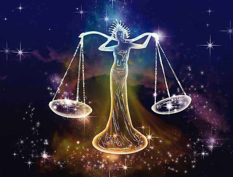 Любовен хороскоп: Жената Везни 2