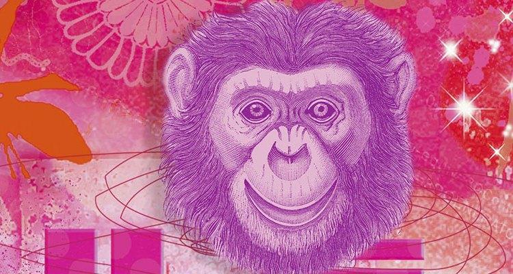 Маймуна – Китайски любовен хороскоп