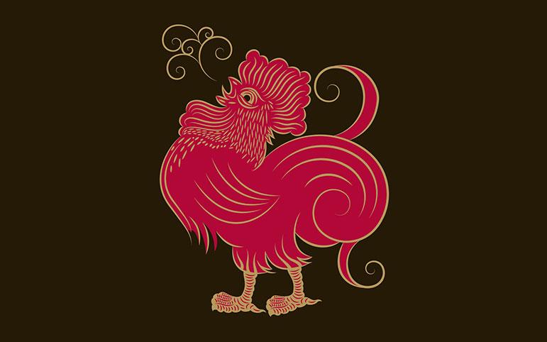 Петел - Китайски любовен хороскоп 4