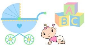 Пожелания за бебе – орисайте новия живот с поздрав
