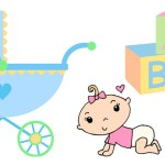Пожелания за бебе - орисайте новия живот с поздрав