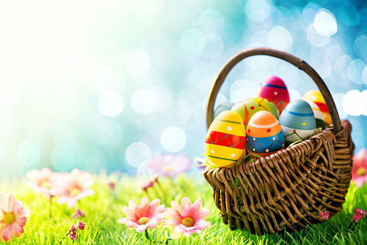 Пожелания за Великден - да честитим Възкресение от сърце 2