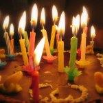 Пожелания за юбилей – от 10 до безкрай