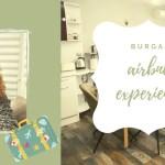 Нашето airbnb изживяване в Бургас
