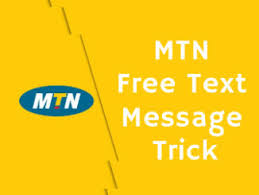 mtn free text message trick, mtn free sms code, send free sms online without registration