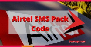 airtel sms packages, airtel sms code, airtel sms pack code, airtel 500 sms bundle, how can i activate 1 sms pack on airtel