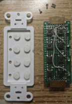 Prototype switch board
