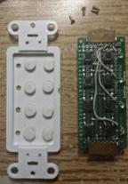 Prototype switch board