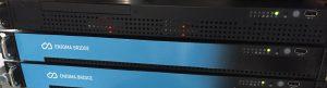 Enigma Bridge development servers