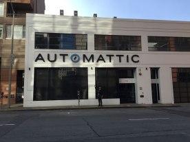 Automattic Office