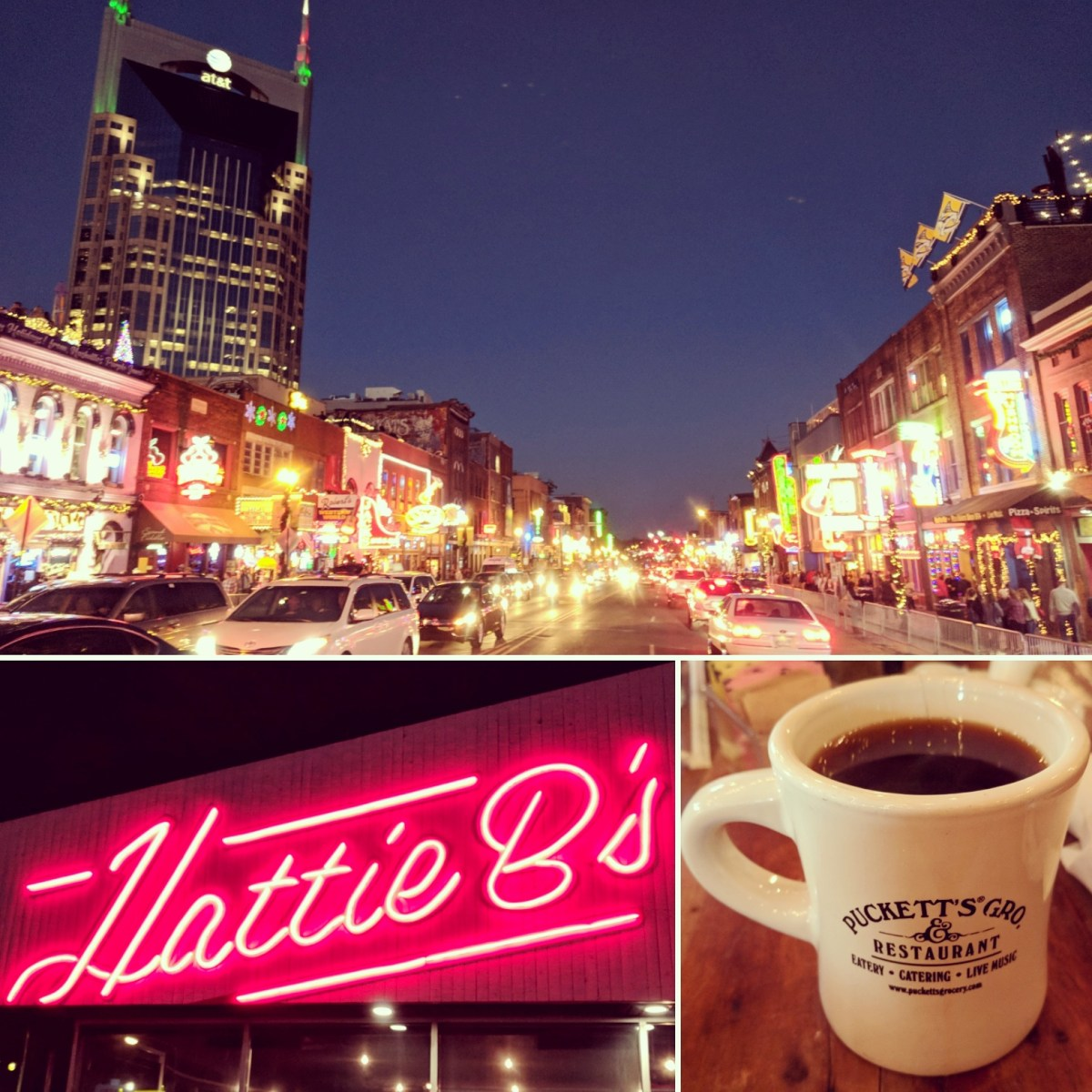 Nashville, TN