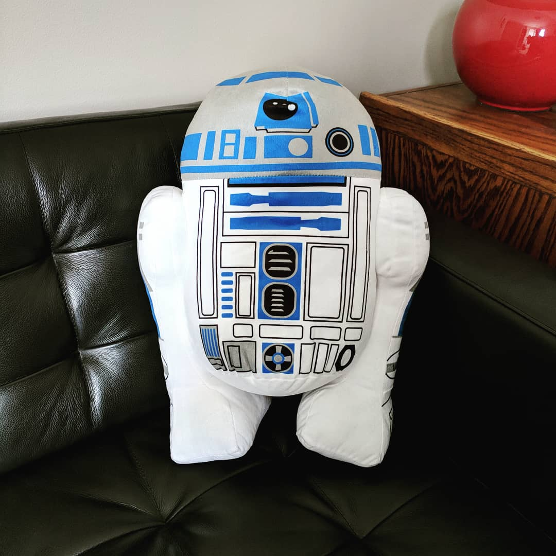 R2-D2 Office Mate