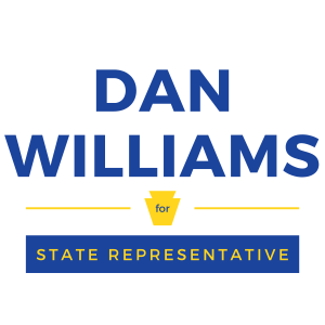 Dan Williams for State Representative