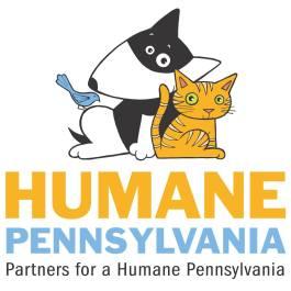 Endorsed by Humane Pennsylvania