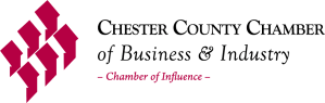 Endorsed by the Chester County Chamber of Business & Industry!