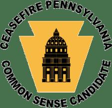 Endorsed by Ceasefire Pennsylvania!