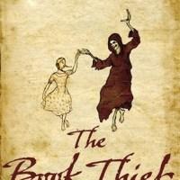 Book Thief - Markus Zusak