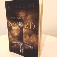 Gwendolyn's Sword
