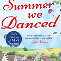 The Summer We Danced - Fiona Harper
