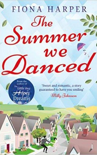 The Summer We Danced - Fiona Harper