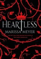 Heartless - Marissa Meyer