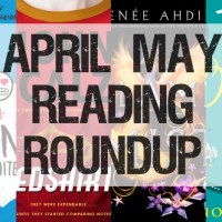 April May Reading Roundup