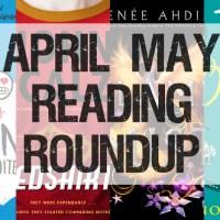 April May Reading Roundup