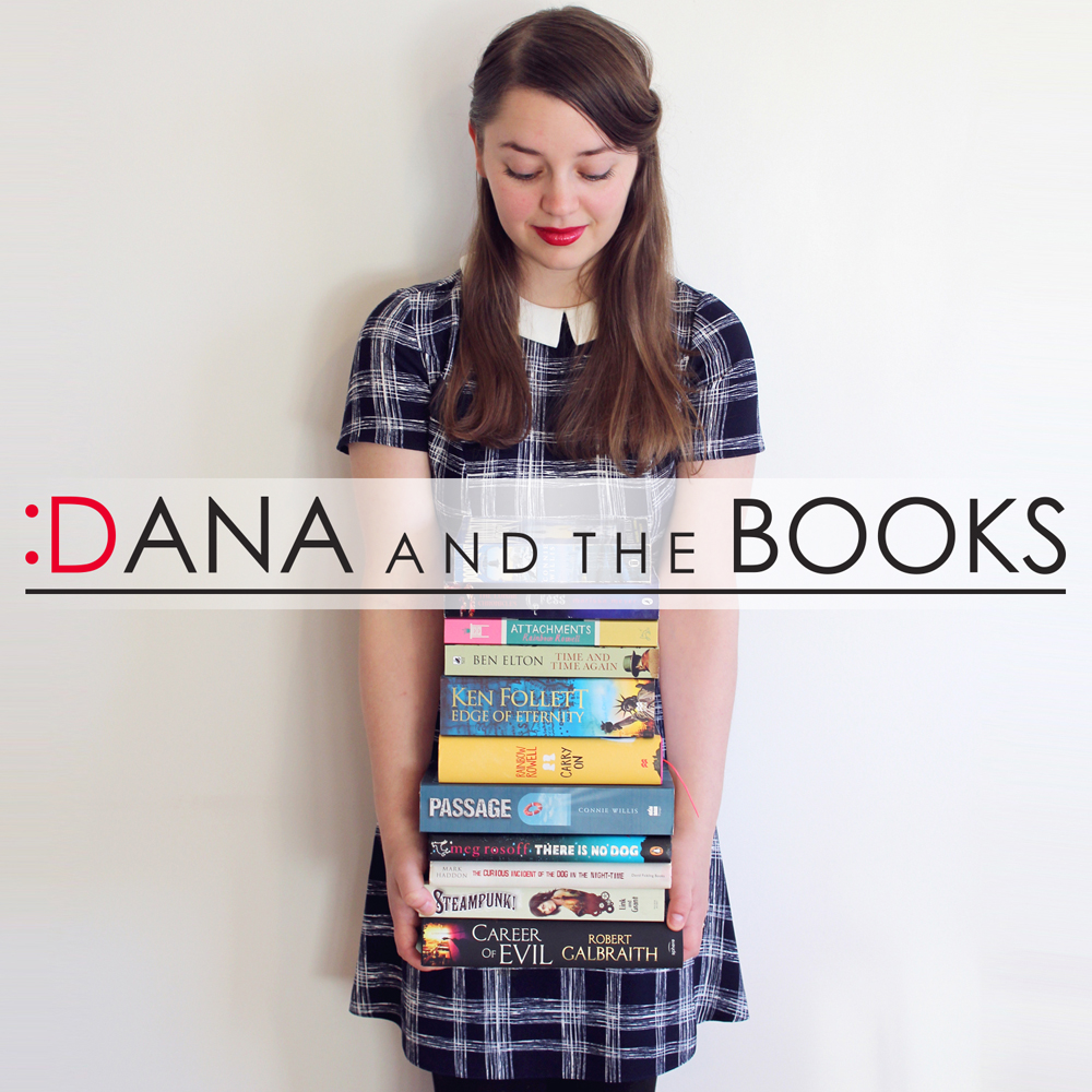Dana and the Books
