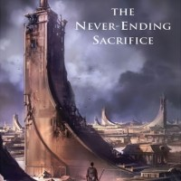 The Never Ending Sacrifice by Una McCormack