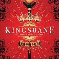 Kingsbane - Claire Legrand