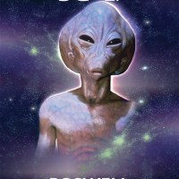 Roswell Stargate book cover