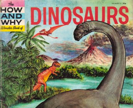 Dinosaurs Don't Live Forever