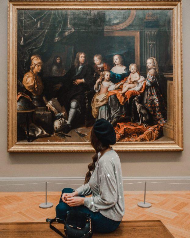 Metropolitan Musuem of Art 1