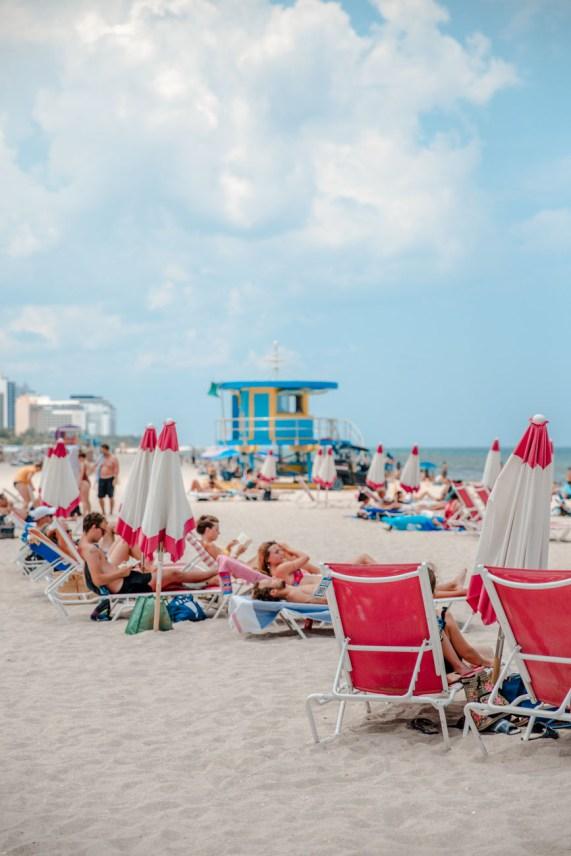 South Beach Miami
