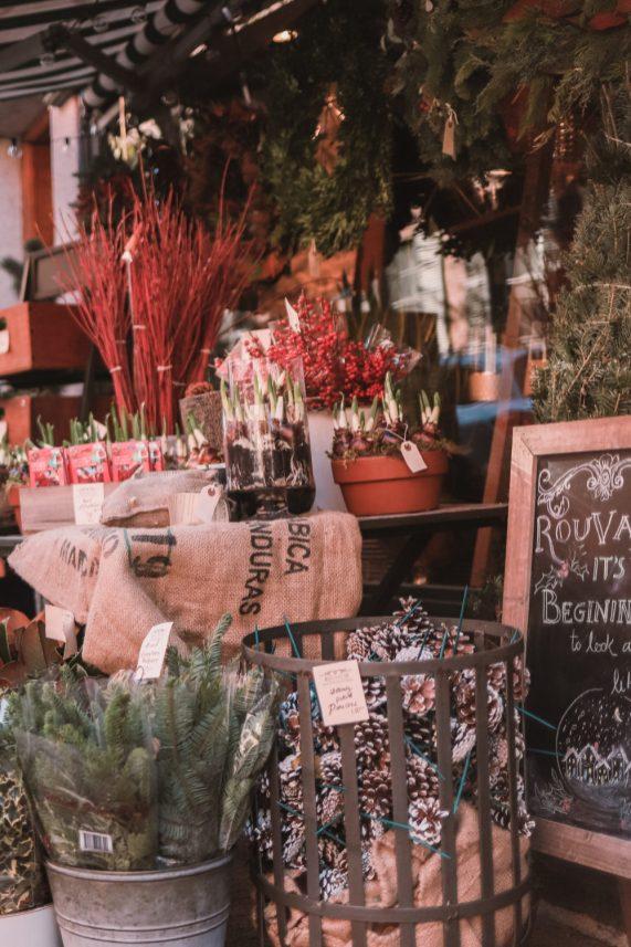 Rouvalis Flower Shop
