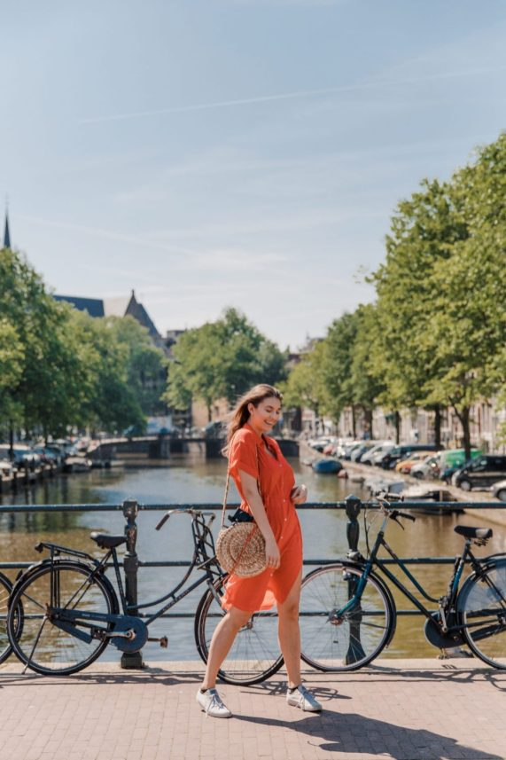 Quick Layover in Amsterdam | Best Things to do in Amsterdam