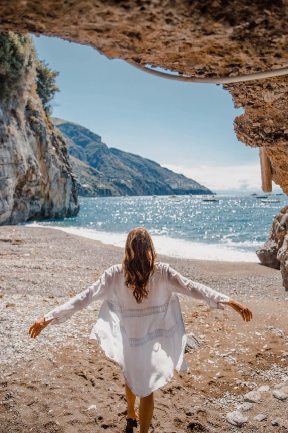 Positano Instagram Spots Dana Berez Italy Travel Guide Photo Spots in Amalfi Coast