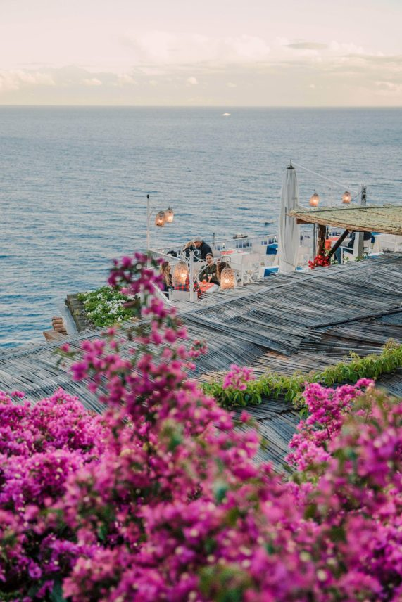 Ultimate 4 Day Positano Travel Itinerary | What to See & Where to Eat: Exploring Around