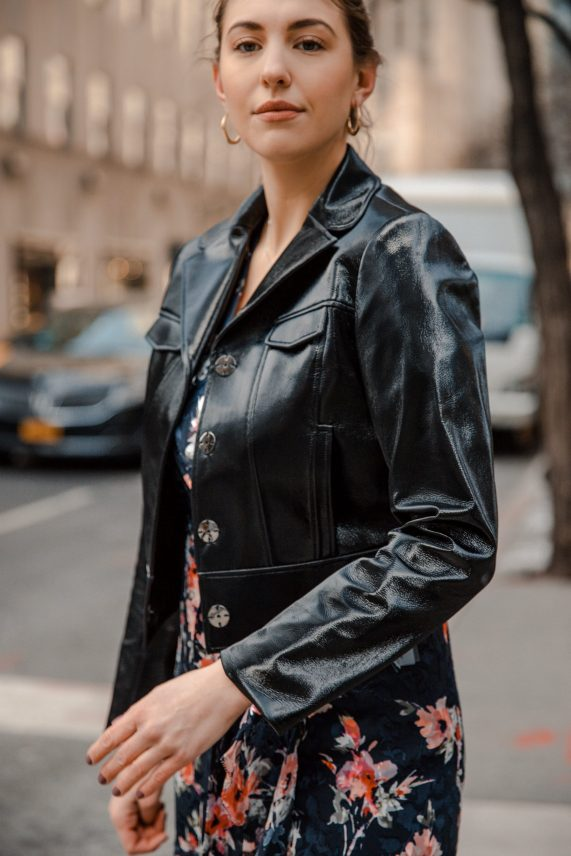 What to Pack for a Trip to NYC   Ultimate NYC Packing List by season   NYC street style outfits 2019 Dana Berez Packing List
