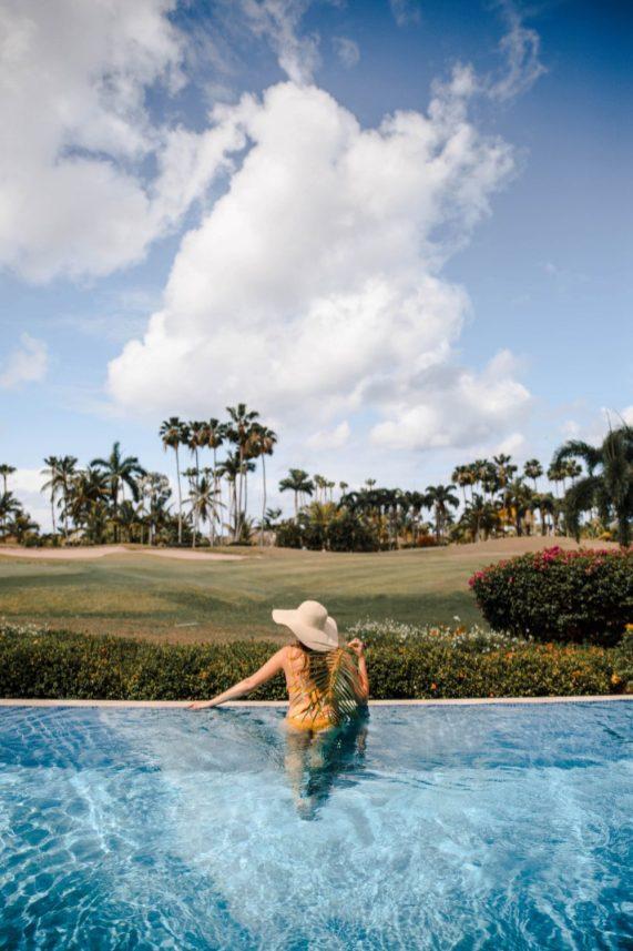 Nevis Island