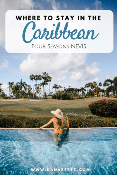 Where to Stay in the Caribbean