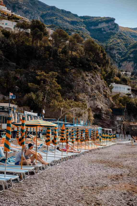 Can you travel to Positano Italy on a Budget? | How expensive is the Amalfi Coast - Dana Berez Positano Travel Guide 2019