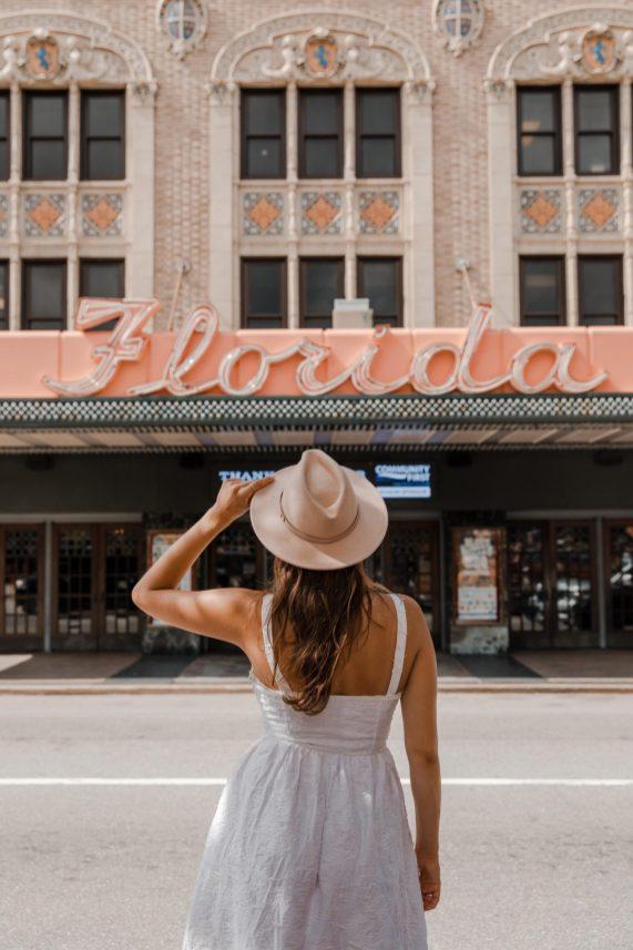 florida theater