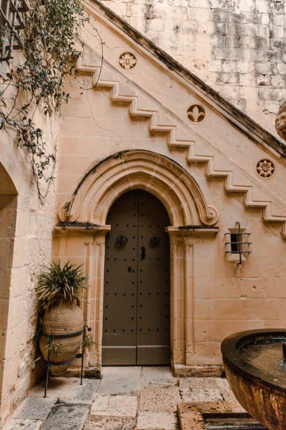 Malta Mdina