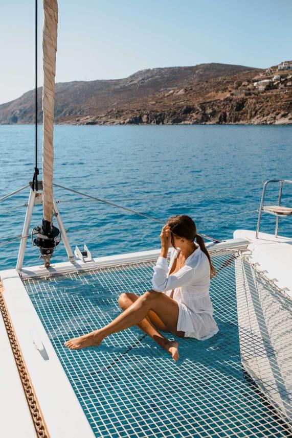Fun Mykonos Travel Guide: Mykonos Greece Photography Yachting