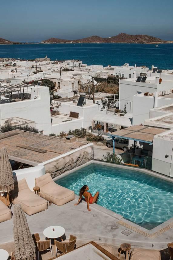 bohemian luxury boutique hotel