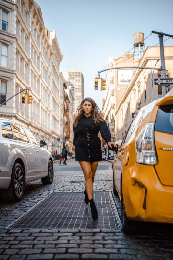 NYC photo locations